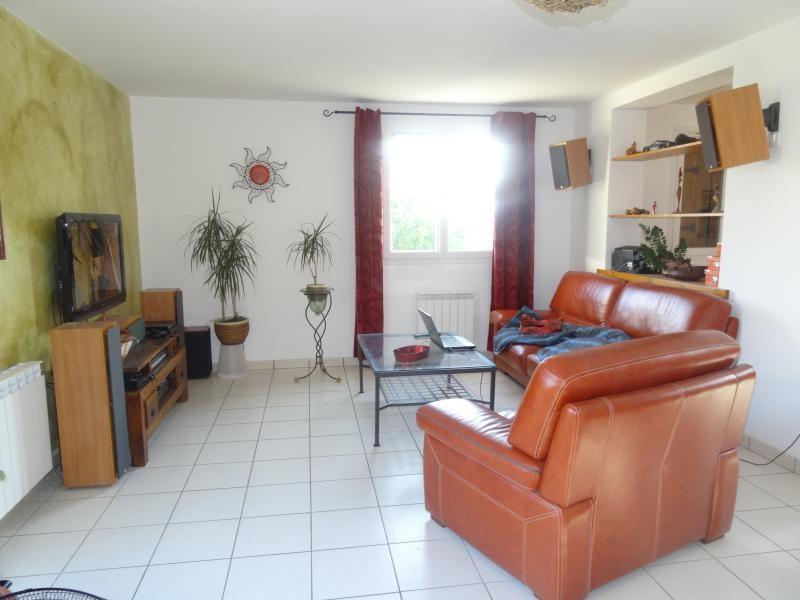 Vente maison / villa St jean de bournay 313000€ - Photo 5