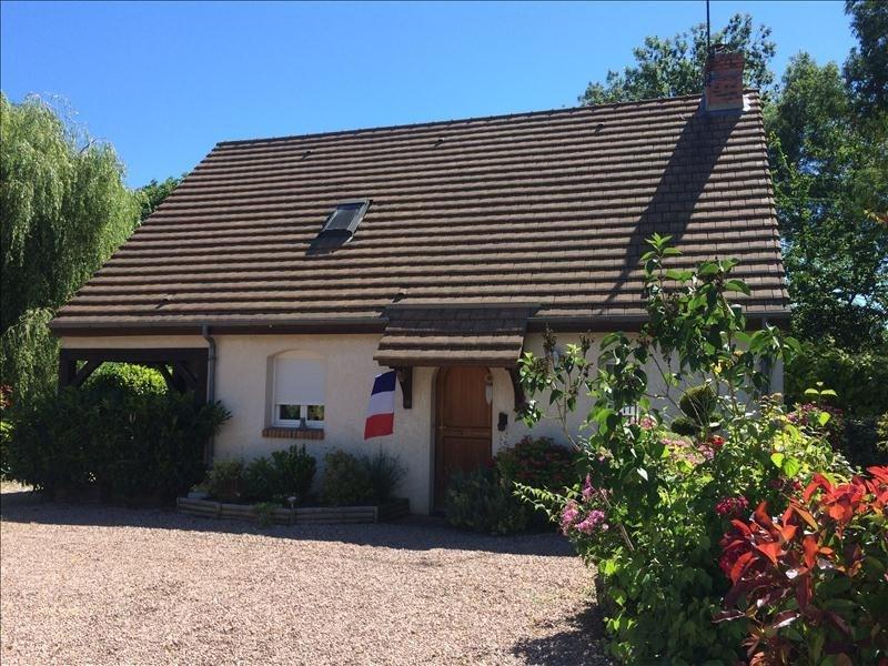 Sale house / villa Lisieux 212000€ - Picture 1