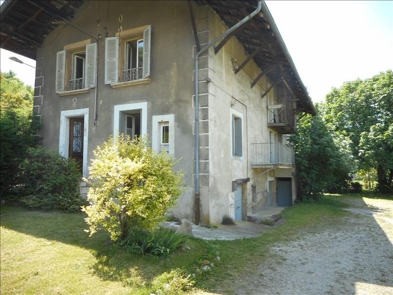 Vente maison / villa St jean de moirans 150000€ - Photo 1