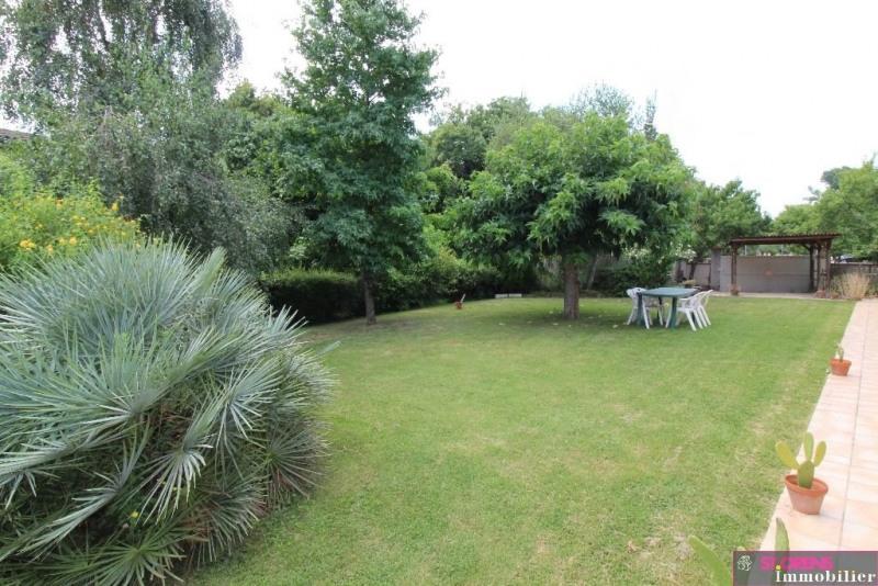 Vente maison / villa Quint-fonsegrives 6 minutes 453000€ - Photo 3