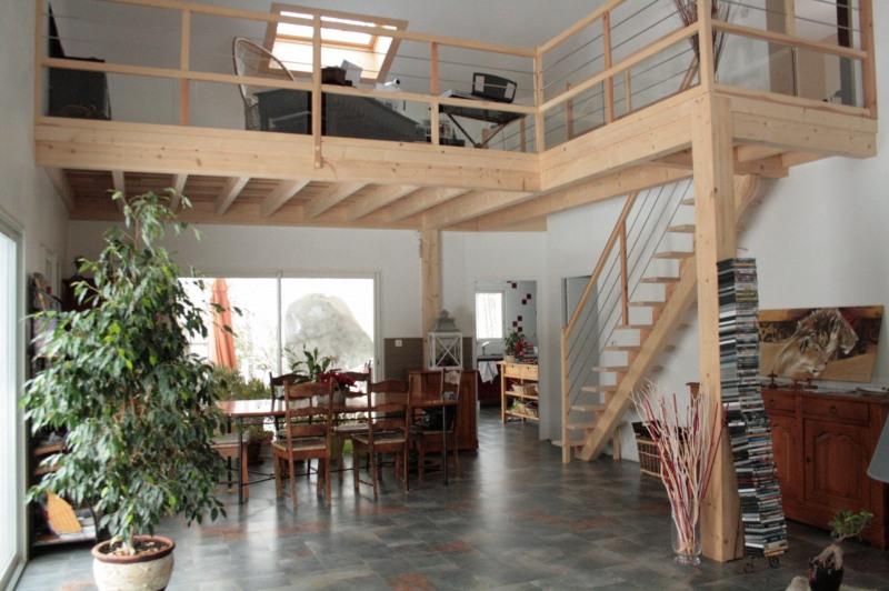 Vente maison / villa Aoste 349000€ - Photo 5