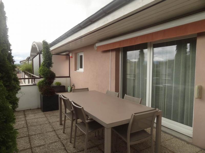 Deluxe sale apartment Gaillard 770000€ - Picture 20