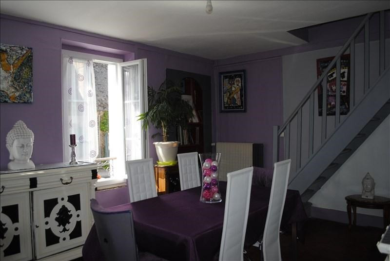 Investment property building St fargeau 165000€ - Picture 2