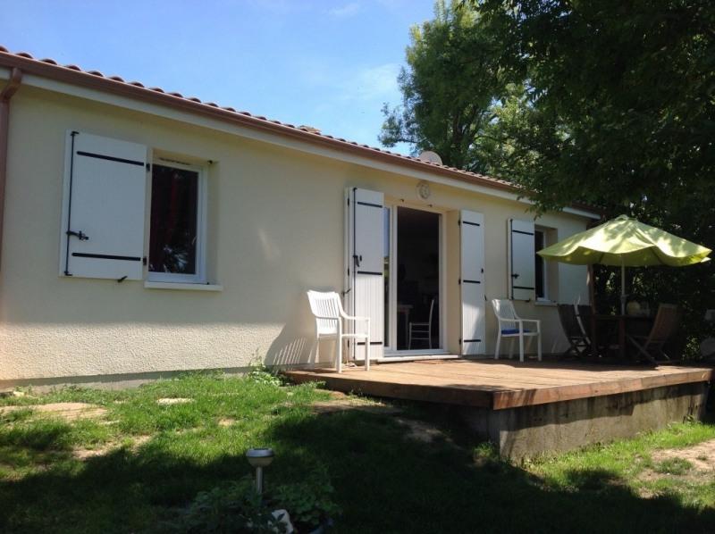 Vente maison / villa Bergerac 175750€ - Photo 6