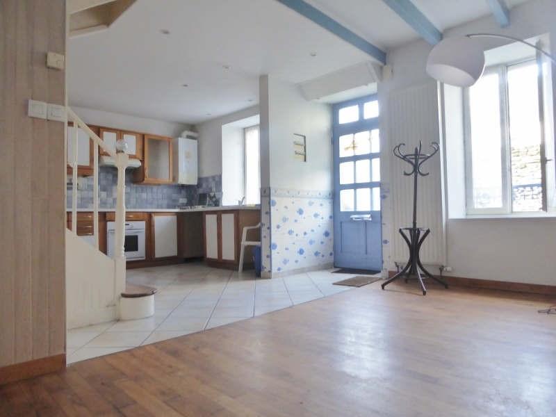 Vente maison / villa Douarnenez 81750€ - Photo 1