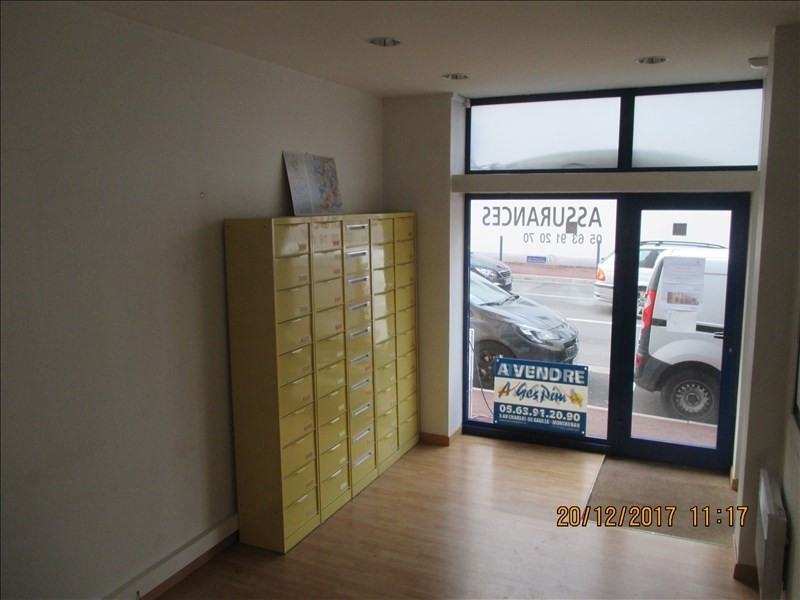 Rental empty room/storage Montauban 621€ HT/HC - Picture 1