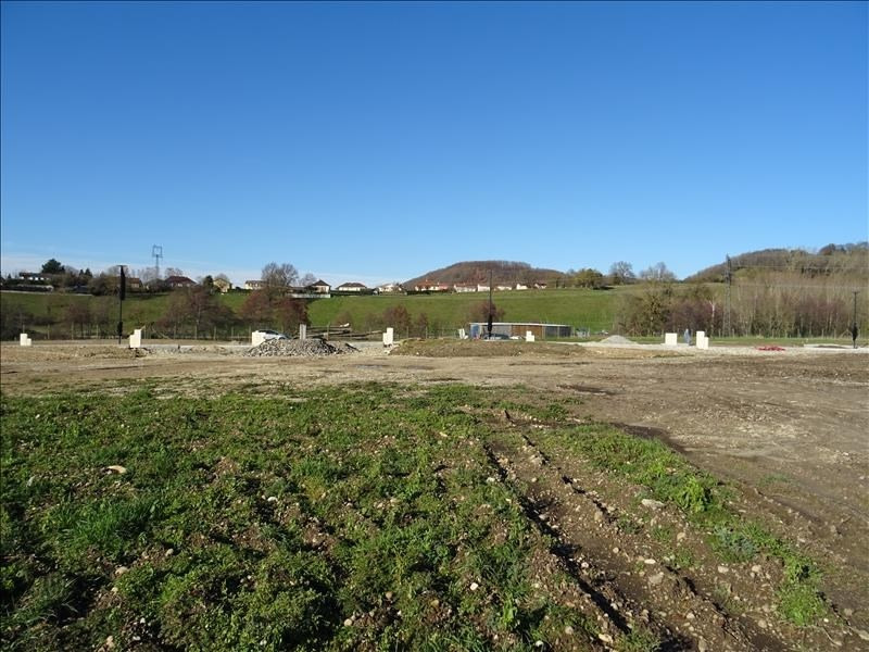 Vente terrain St jean de bournay 85 120€ - Photo 1