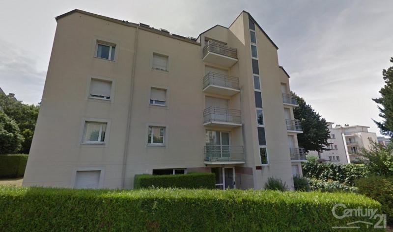 Locação apartamento Caen 419€ CC - Fotografia 1