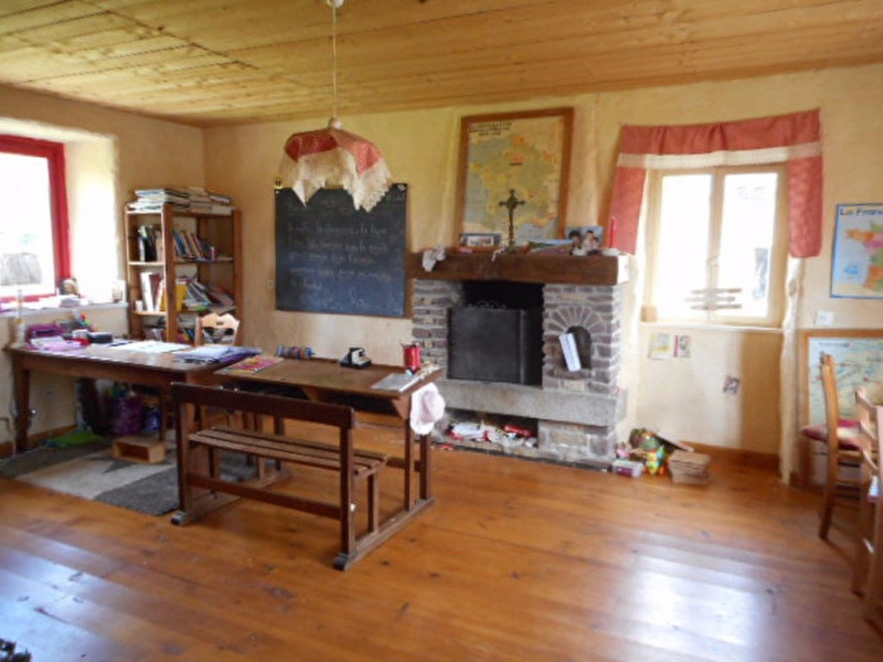 Sale house / villa St meloir des bois 288750€ - Picture 5