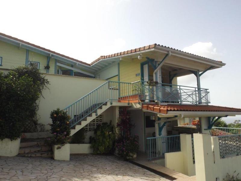 Deluxe sale house / villa Sainte luce 750000€ - Picture 1