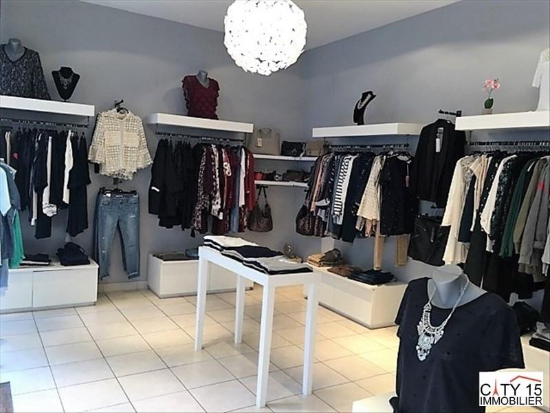 Verkauf boutique Paris 15ème 70000€ - Fotografie 1