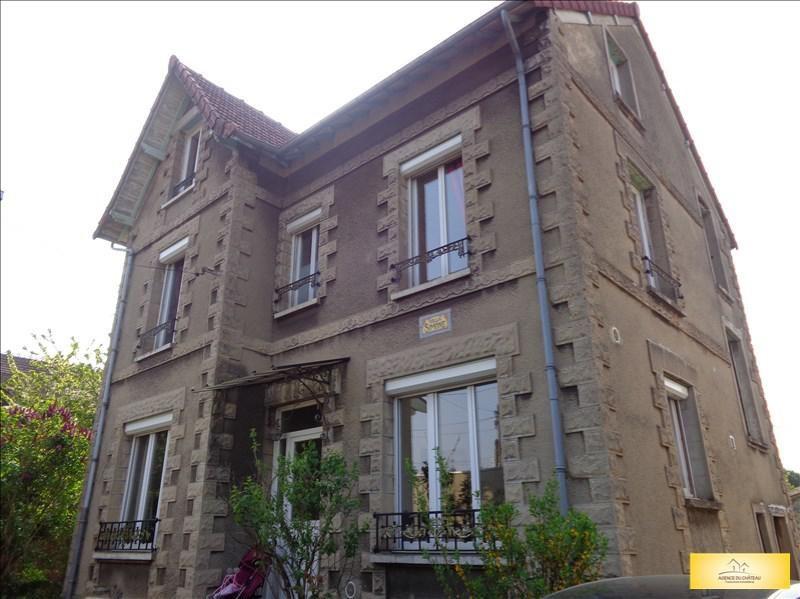 Vente maison / villa Bonnieres sur seine 319000€ - Photo 3