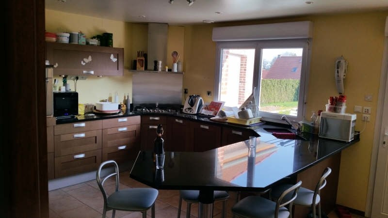 Vendita casa Arras 514000€ - Fotografia 4