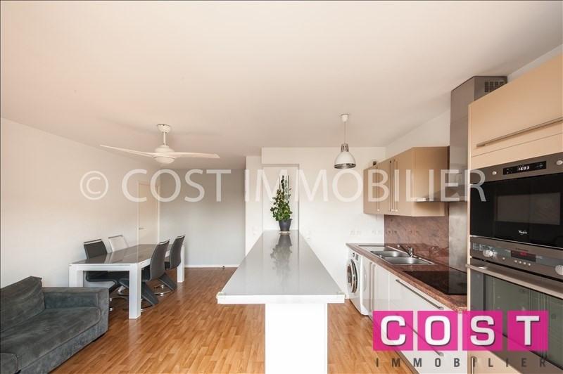 Vendita appartamento Gennevilliers 362000€ - Fotografia 8
