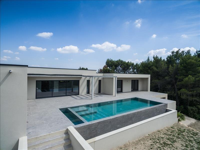Deluxe sale house / villa Le barroux 995000€ - Picture 9