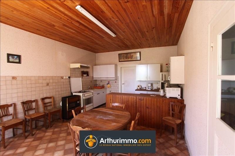 Vente maison / villa Brangues 105000€ - Photo 2