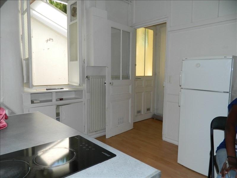 Affitto appartamento Roanne 455€ CC - Fotografia 5