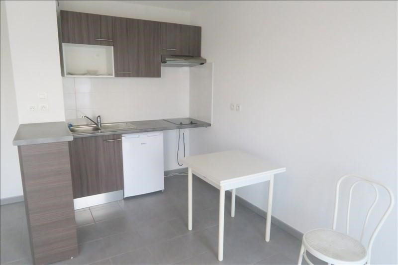 Sale apartment Royan 138500€ - Picture 2