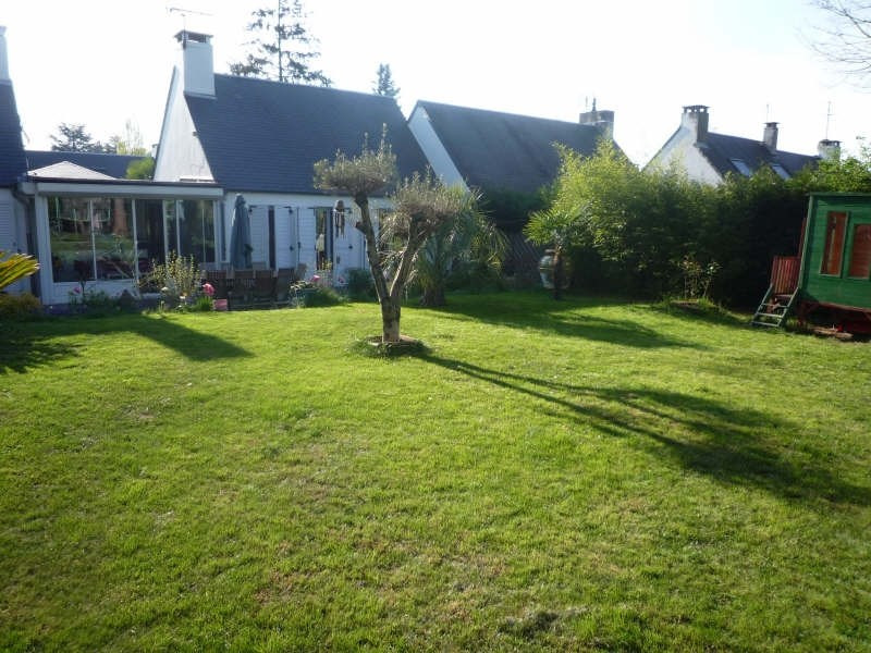 Vente maison / villa Montlignon 620000€ - Photo 6