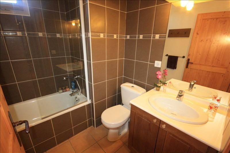 Deluxe sale apartment St lary pla d'adet 105000€ - Picture 5