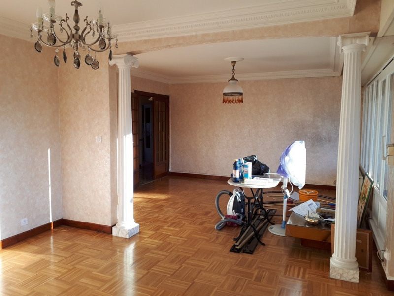 Affitto appartamento Annecy 1100€ CC - Fotografia 2