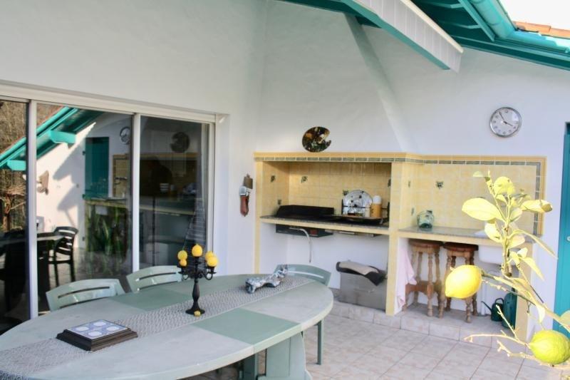Venta de prestigio  casa Ascain 683000€ - Fotografía 6