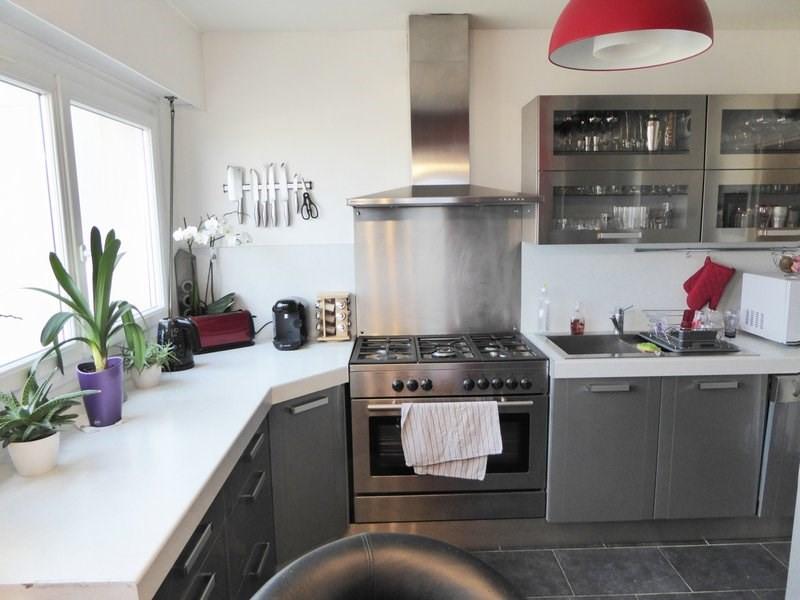 Vente appartement Maurepas 219000€ - Photo 3