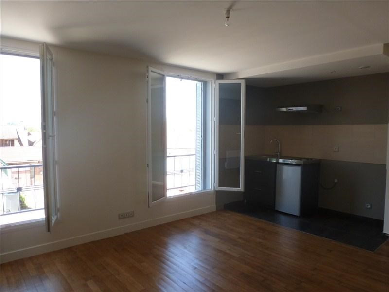 Location appartement L hay les roses 605€ CC - Photo 2