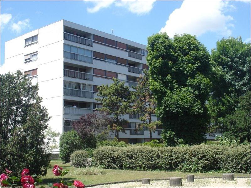 Rental apartment Juvisy 787€ CC - Picture 1