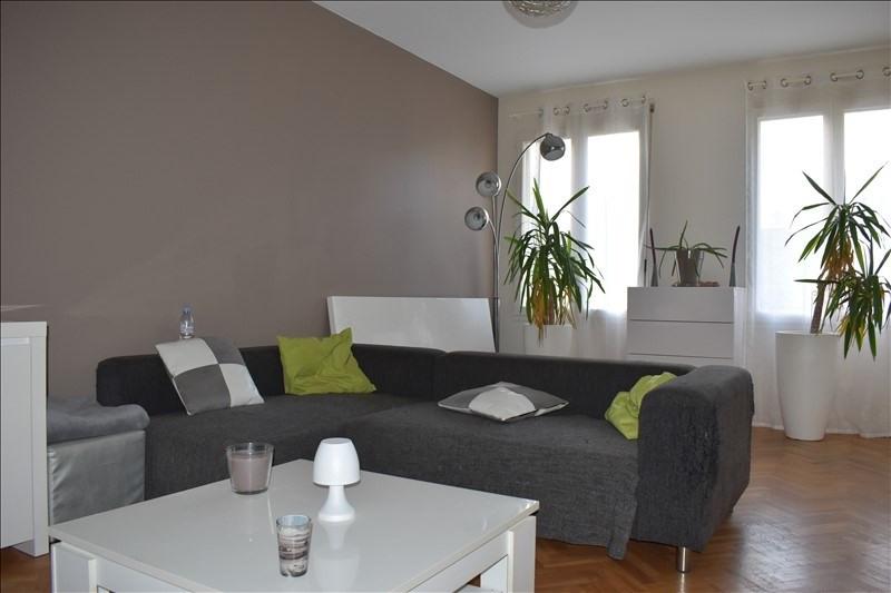 Sale apartment St germain en laye 520000€ - Picture 1