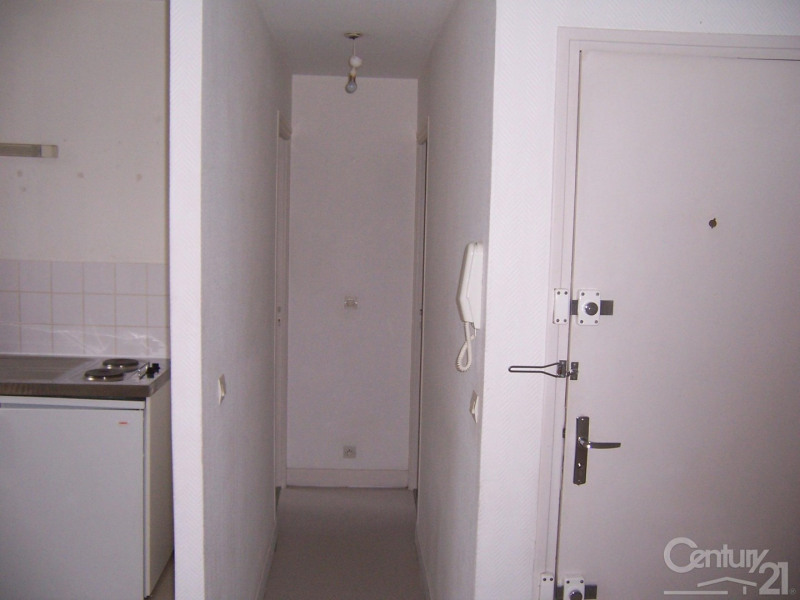 Affitto appartamento Caen 450€ CC - Fotografia 9