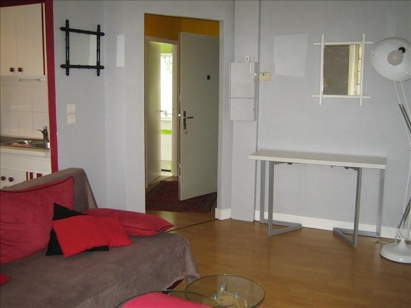 Rental apartment Perigueux 477€ CC - Picture 3