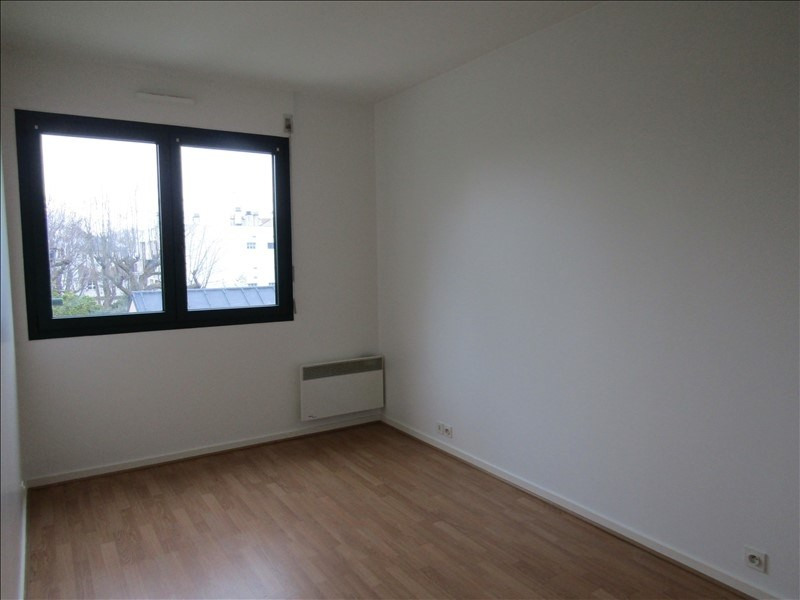 Rental apartment Maisons laffitte 1 075€ CC - Picture 4