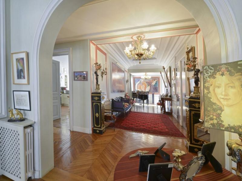 Престижная продажа квартирa Paris 17ème 3640000€ - Фото 3