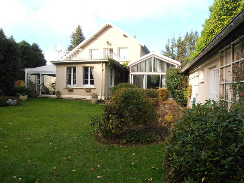 Sale house / villa Caen sud 237000€ - Picture 2
