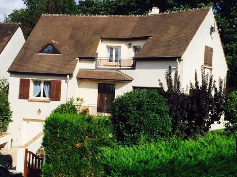 Vente maison / villa St leu la foret 557000€ - Photo 1