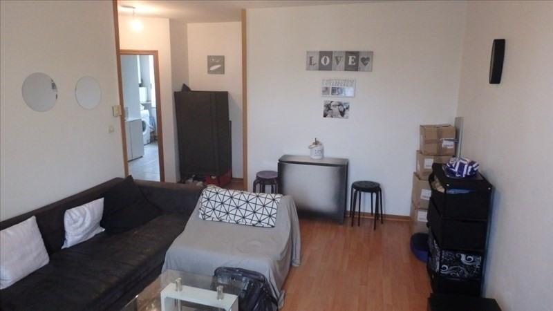 Vente appartement La tour du pin 85000€ - Photo 2