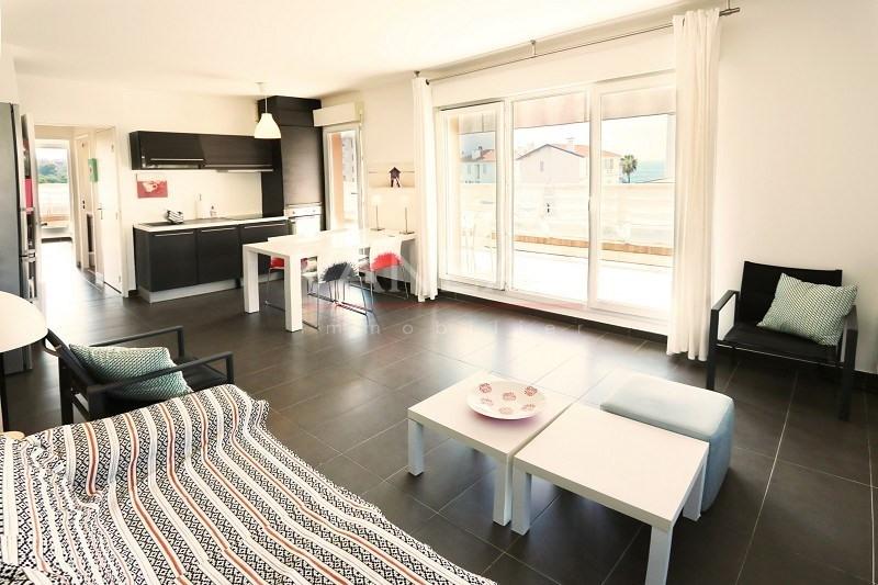 Vente de prestige appartement Juan-les-pins 275000€ - Photo 7