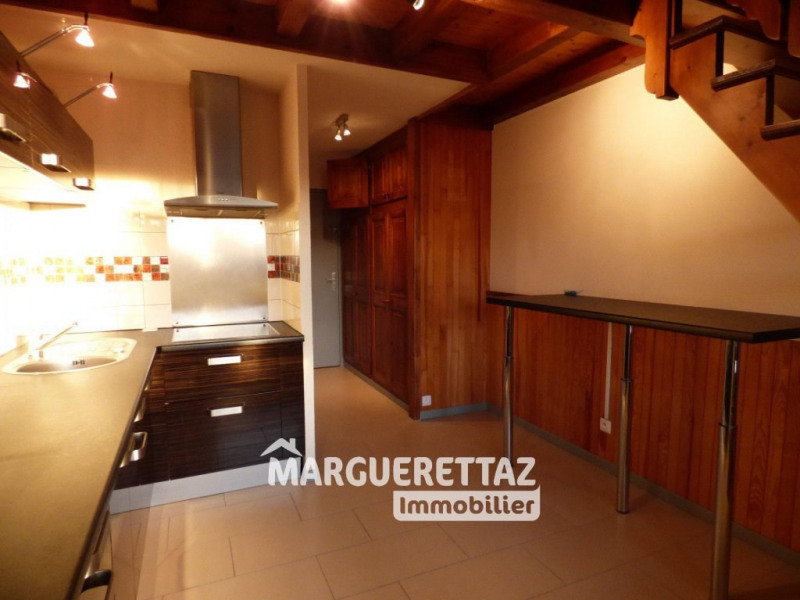 Vente appartement Bogève 88 000€ - Photo 4