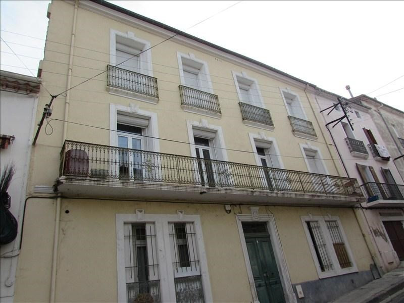 Vente immeuble Beziers 294000€ - Photo 1