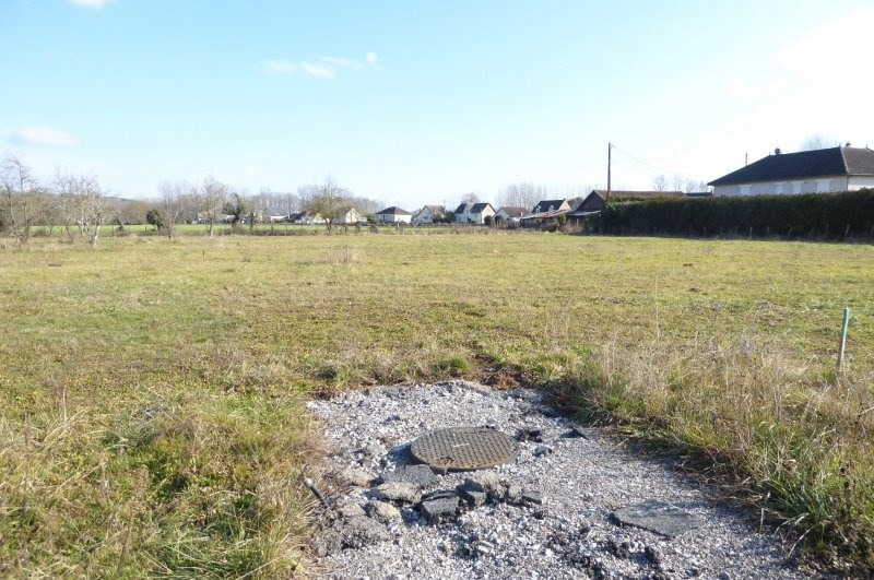 Vente terrain Cublac 49500€ - Photo 3