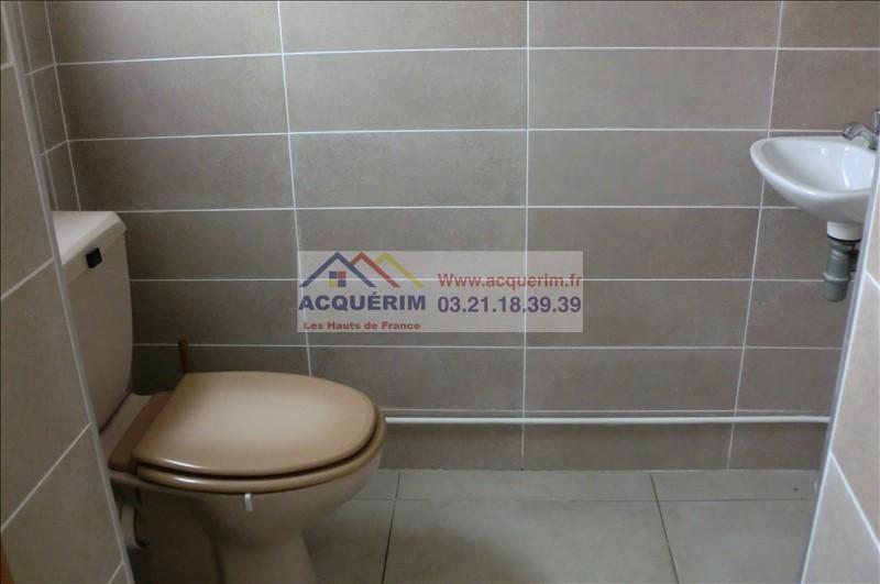 Produit d'investissement maison / villa Moncheaux 249000€ - Photo 7