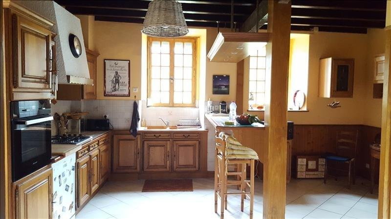 Rental house / villa Redene 820€ CC - Picture 2
