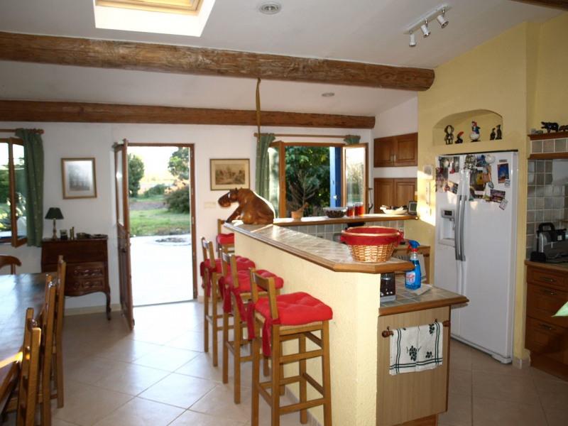 Vente maison / villa Lamotte-du-rhône 280000€ - Photo 6