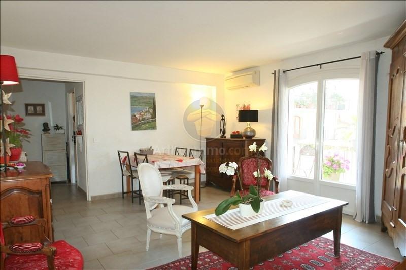 Vente appartement Sainte maxime 388000€ - Photo 3