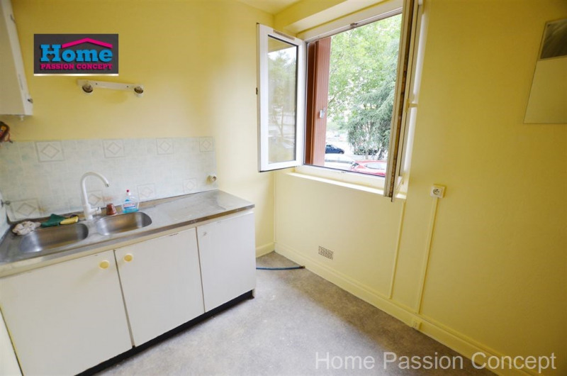 Vente appartement Nanterre 221 000€ - Photo 2
