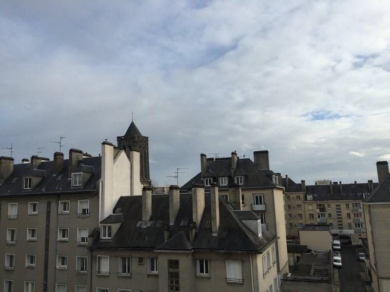 Rental apartment Caen 475€ CC - Picture 7
