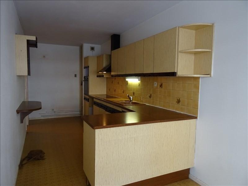 Location appartement Roanne 701€ CC - Photo 2