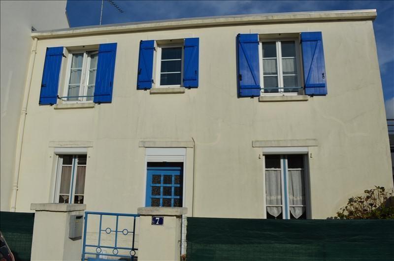 Vente maison / villa Benodet 205000€ - Photo 1