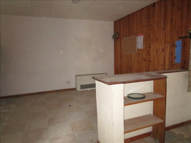 Sale house / villa Couffoulens 122000€ - Picture 2